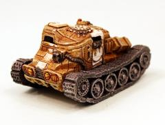 Imperial Scout Car - Tracked