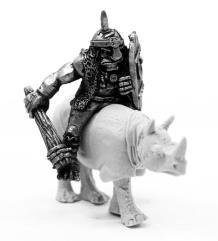 Ogre Cavalry