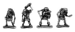 Undead Orcs