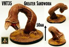 Greater Sandworm