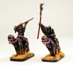 Wraith Riders #1