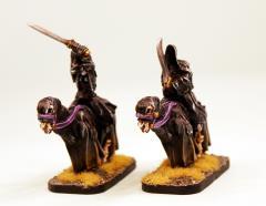 Wraith Riders #2