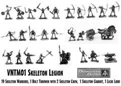Skeleton Legion