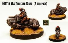 Trencher Bikes