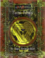 Parma Fabula - Storyguide Screen