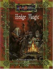 Hedge Magic (1st Edition)