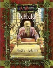 Kabbalah - Mythic Judaism