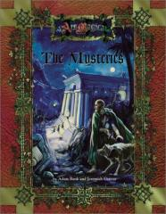 Mysteries, The (1st Edition)