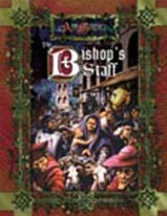 Bishop's Staff, The