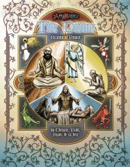 Realms of Power - The Divine (Revised Edition)