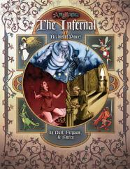 Realms of Power - The Infernal