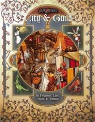 City & Guild
