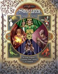 Houses of Hermes - Societates