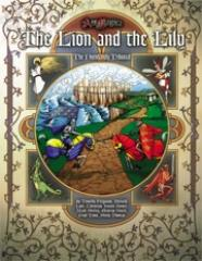 Lion and the Lily, The - The Normandy Tribunal