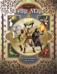 Hedge Magic (Revised Edition)