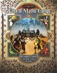 Tales of Mythic Europe