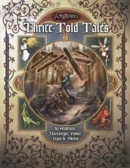 Thrice-Told Tales