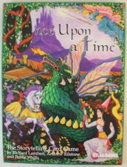 Once Upon A Time (1st Edition)