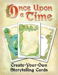 Create Your Own Storytelling Cards (3rd Edition)