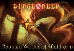 Haunted Woods of Malthorin (2nd Printing)