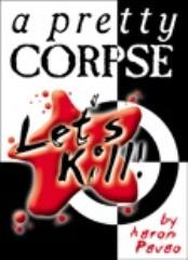 Let's Kill - A Pretty Corpse (2nd Printing)