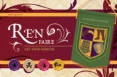 Ren Faire