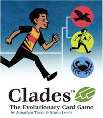 Clades - The Evolutionary Card Game