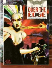 Over the Edge (2nd Edition)