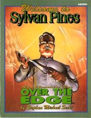 Welcome to Sylvan Pines