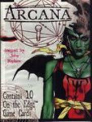 Arcana Booster Box (60)