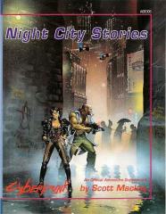 Night City Stories