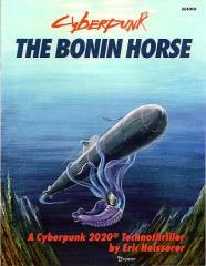 Bonin Horse, The
