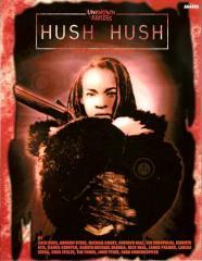 Hush Hush - The Sleepers Sourcebook