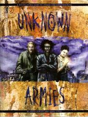 Unknown Armies (2nd Edition)