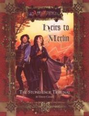 Heirs to Merlin - The Stonehenge Tribunal