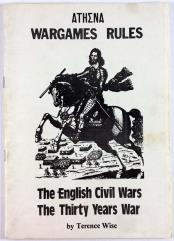 The English Civil Wars/The Thirty Years War