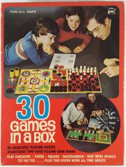 30 Games in a Box