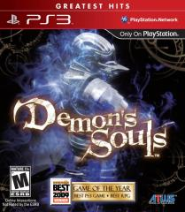 Demon's Souls (Greatest Hits Edition)