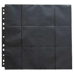 24-Pocket Binder Pages (50)