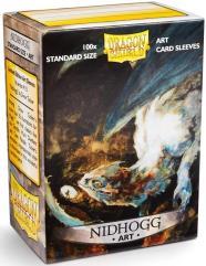 Standard Art Sleeves - Nidhogg (100)