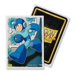 Standard Sleeves - Megaman Standard (100)