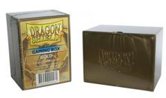 Gaming Box - Gold