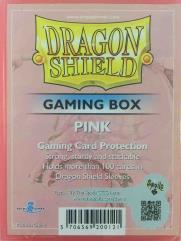Gaming Box - Pink