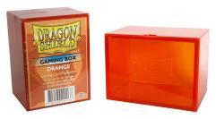 Gaming Box - Orange