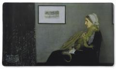 Dragon Shield - Whistlers Mother