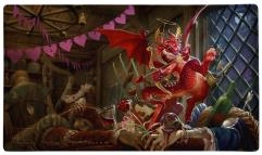 Valentine Dragon 2020