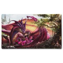 Mother's Day Dragon