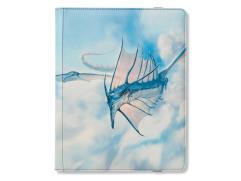 Card Codex - Strata Sky Blue Portfolio