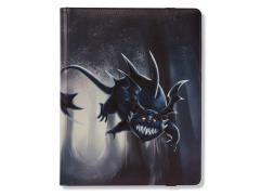 Card Codex - Wanderer Black Portfolio