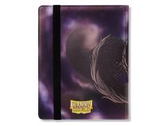 Card Codex -Tao Dong Black Portfolio